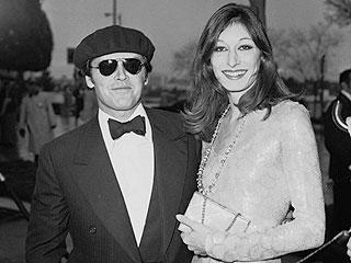 Jack Nicholson Mocked the Idea of Marrying
