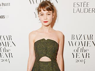 How Does Carey Mulligan's Brother Influence Her Charity Work? | Carey Mulligan