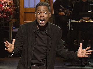 Chris Rock Returns to SNL, Shocks with 9/11, ISIS Jokes