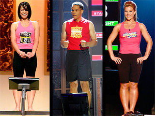 Watch the Top 10 Biggest Loser Finale Reveals – All in One Place