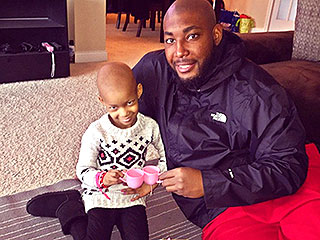 Devon Still: Fan Support Through Daughter's Cancer Fight 'Gives Me a Positive Outlook'