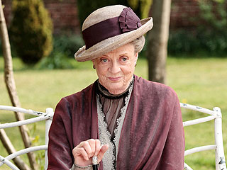 Great News, Downtonites! Downton Abbey Has Been Renewed for a 6th Season