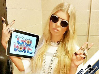 See Which Celebs Want You to #GoVote!