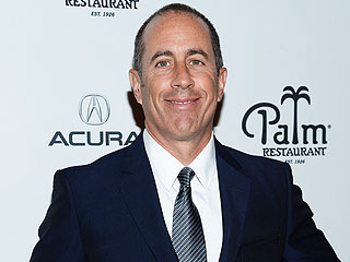 Jerry Seinfeld Believes He's on the Autism Spectrum | Jerry Seinfeld