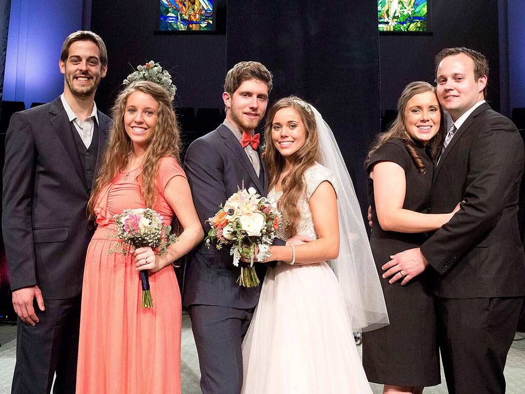 Who Will Be The Next Duggar to Marry? The Family Weighs In