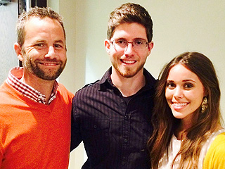 What Did Kirk Cameron Think of Jessa Duggar's Wedding? | Kirk Cameron