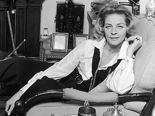 Lauren Bacall: Behind the Closed Doors of Her $26 Million Apartment