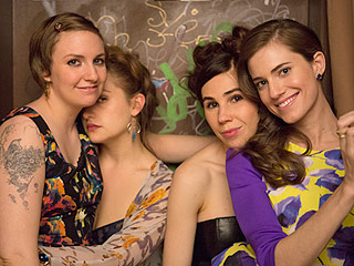 FROM EW: Lena Dunham Confirms Girls Ending: 'It Feels Like the Right Time'