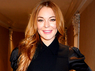 Lindsay Lohan: I Wanted to Play Regina George in Mean Girls | Lindsay Lohan