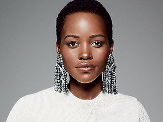 How Lupita Nyong'o Learned She Is Beautiful