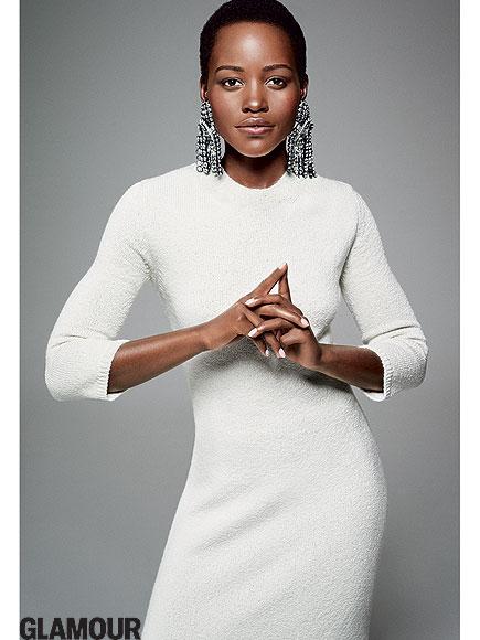 How Lupita Nyong'o Learned She Is Beautiful