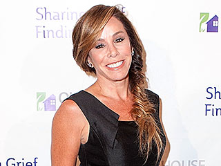 Melissa Rivers Makes First Public Appearance Since Joan Rivers's Death | Melissa Rivers