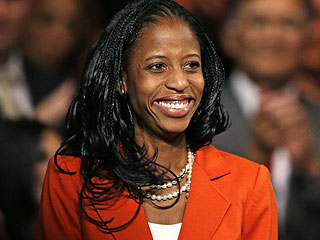 Daughter of Haitian Immigrants Will Be GOP's First Black Woman in Congress