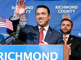 N.Y. Congressman Wins Re-Election Despite Federal Indictments, Threats