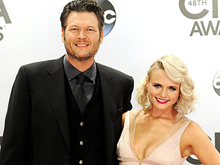 7 Great Moments from the CMAs That You Didn't See on TV | Blake Shelton, Miranda Lambert