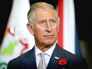 Prince Charles Comically Recalls the Worst Interviewer He Ever Faced