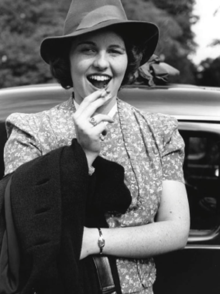 Rosemary Kennedy: The Truth About Her Lobotomy : People.com  Rosemary Kenned...
