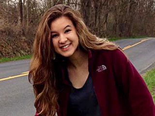 18-Year-Old Saira Blair Elected Youngest State Lawmaker