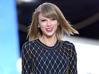 Hear Taylor Swift's 1989 in Under 4 Minutes
