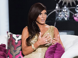 Teresa Giudice: I Came on RHONJ for Fun ... And It Went a Totally Different Way | Teresa Giudice