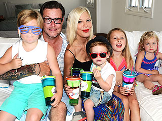 Is Dean McDermott Leaving True Tori? | Dean McDermott, Tori Spelling