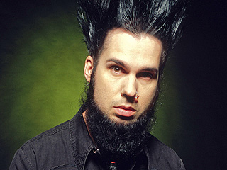 Wayne Static, Former Static-X Frontman, Dead at 48