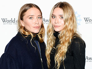 Inside Mary-Kate and Ashley Olsen's N.Y.C Double Date