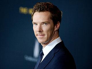Benedict Cumberbatch Talks Engagement – and Cumberbabies