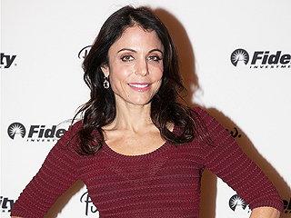 Bethenny Frankel: I Made My Living on Bravo by 'Crying for Eight Years'