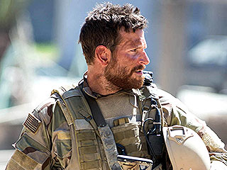 That's Intense! How Bradley Cooper Got Really Ripped for New Role | Bradley Cooper