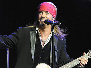 Bret Michaels Rushed to Hospital for Kidney Surgery