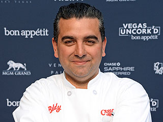 Buddy Valastro of Cake Boss Arrested for DWI in New York City