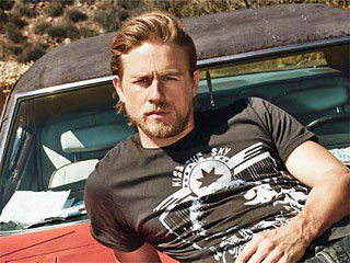 Charlie Hunnam Reveals Workout Secrets – and Why He Left Fifty Shades of Grey
