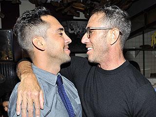 Jennifer Aniston's BFF Chris McMillan is Married!