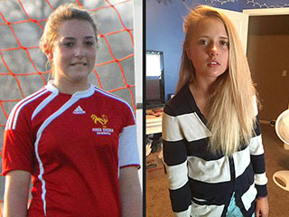 Friends Remember the Two High School Juniors Who Committed Suicide Last Week