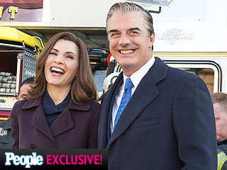 Get a Peek at the New Episode of The Good Wife