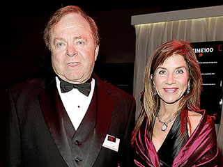 $1 Billion Not Enough for Ex-Wife in Oilman's Divorce Settlement