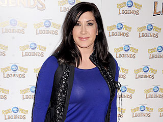 Jacqueline Laurita: 'It's Been Positive Being Away' from RHONJ