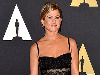 Jennifer Aniston: My 40s Have Been 'More Fun Than I Can Remember' | Jennifer Aniston