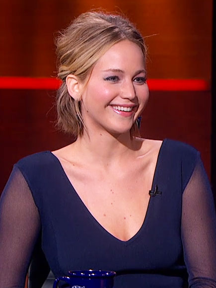Jennifer Lawrence Was the Highest Grossing Celebrity of 2014