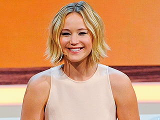 Jennifer Lawrence: What I'm Looking for in a Man