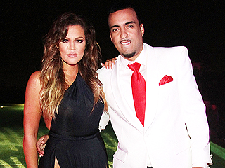 PHOTOS: See Khloé & French Back Together at His Birthday