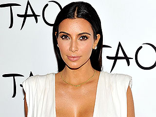 Kim Kardashian's Racy Photos, and PEOPLE's Other Top Stories of the Week | Kim Kardashian