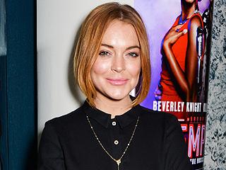 Judge Ends Lindsay Lohan's Probation for 2011 Necklace Theft