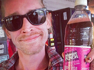 Macaulay Culkin Is Alive ... and Joking About Death Hoax