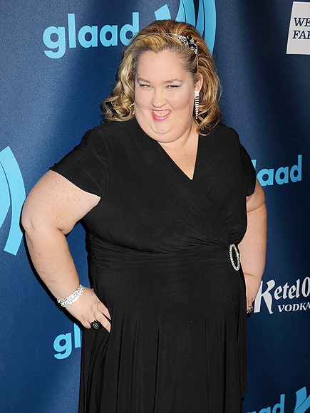 Mama June Shannon Will Appear on Botched