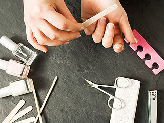 Could HIV Be Contracted By Sharing Manicure Equipment?