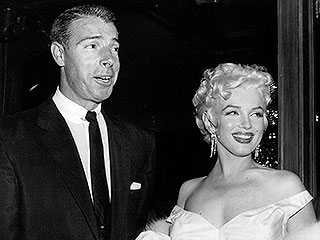 Marilyn Monroe's Lost Love Letters to Be Auctioned | Joe DiMaggio, Marilyn Monroe