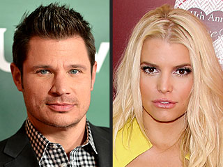 Nick Lachey Says He's Happy He Never Had Kids with Jessica Simpson | Jessica Simpson, Nick Lachey