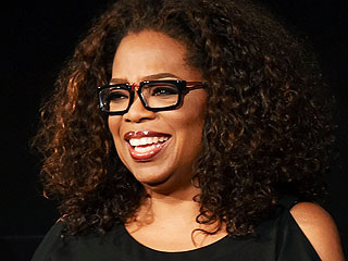 Oprah Winfrey Reveals the Biggest Challenges of Making a Movie about M.L.K.